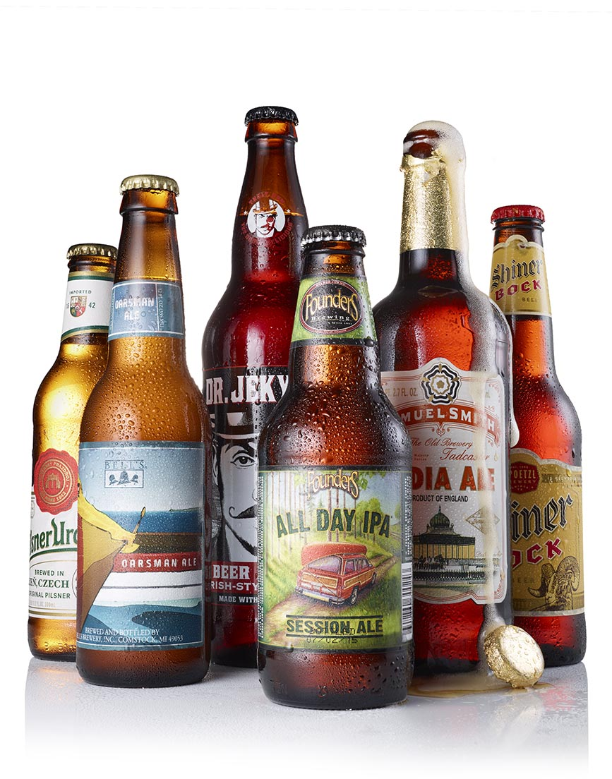 LEVI_BROWN_BEER_GROUP